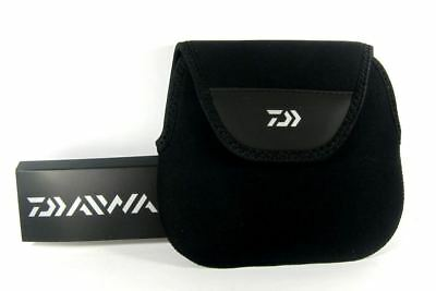 Daiwa Reel Bag Thick Neoprene Case for 3000-4000 Reels Size SP-M 797092