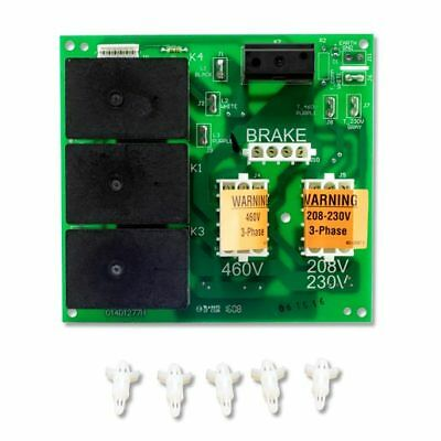 LiftMaster Logic 5 Three Phase Power Board Replacement Kit, K001D8397