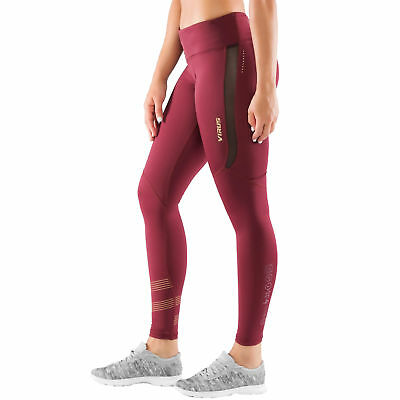 Virus Women's Energy Series Mesh Compression Pant