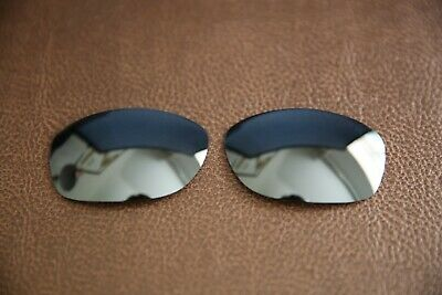 8fb708bf54acc PolarLens POLARIZED Black Replacement Lens for-Oakley Pit Bull Sunglasses