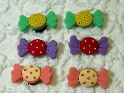 Croc Clog Bowtie Candy Plug Shoe Charms Will Fit Other Croc Styles C 478