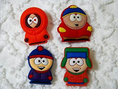 Croc Clog  South Park Plug Shoe Charms Will Fit Other Croc Styles  C 473