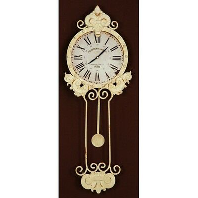 Pendulum Clock For Living Room Wall Clock With Pendola