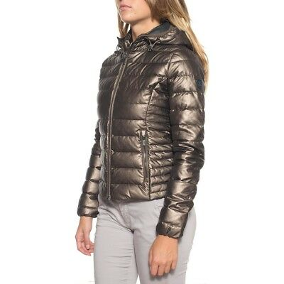 low priced 801a8 fb47c GIUBBOTTO PIUMINO DONNA CIESSE PIUMINI AGHATA 800 Fill Power ...
