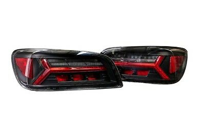 Buddy Club Honda S2000 Ap1 Ap2 Led Rear Tail Lamps Back Lights Blinkers Y3504