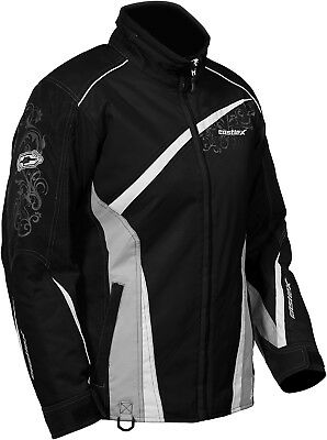 Castle X Charm G2 Womens Snowmobile Jacket Winter Coat- Closeout Pricing!