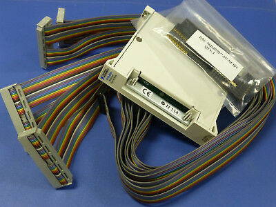 National Instruments TB-2630 Terminal Block with Cables for NI PXI-2630 Module