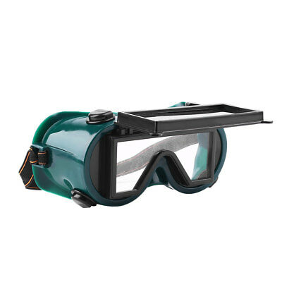 Solar Auto Darkening Anti-Glare Protective Welding Glasses Anti-Flog Goggles