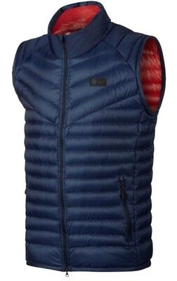 Nike Paris Saint Germain Men's Vest - 867919 410