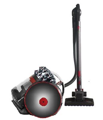 dyson cinetic big ball absolute 2 nickel boden staubsauger neu ovp eur 469 00 picclick at. Black Bedroom Furniture Sets. Home Design Ideas