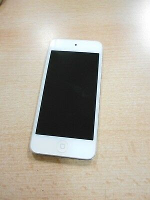 Original Full LCD Digitizer + home button For IPOD TOUCH 5 5th Gen A1421 White