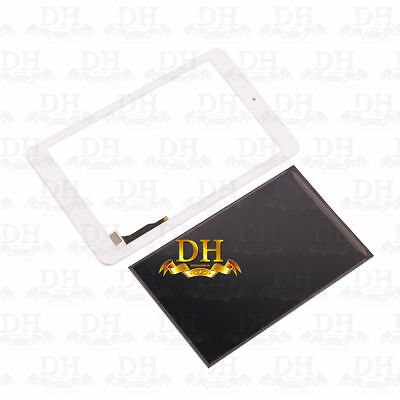 For Acer Iconia One 8 B1-850 8.0 Full LCD Display + Touch Screen Digitizer Frame