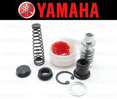 Clutch MASTER Cylinder Repair Seal Set Yamaha (See Fitment Chart) #3GM-W0099-00
