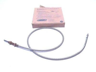 Banner ITETA-753S / 21815 Steel Sheathed Glass Fiber Optic Cable