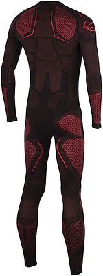 Alpinestars Ride Tech Summer 1-Piece Undersuit Choose Size