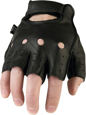 Z1R 3301-2600 270 Leather Perforated Gloves Sm Black