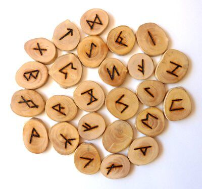 rune readings- reading over a decade!