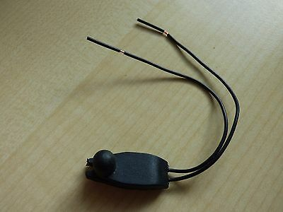 Peugeot Outside.. Temperature Sensor In Mirror 407 408 4008 508 5008 607 806 807