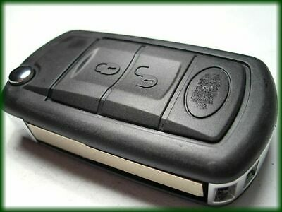 New Quality 3 Button Remote Key Fob Land Rover Discovery, Range Rover Sport