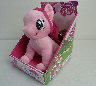 =MY LITTLE PONY=PINKIE PIE=Mp3 LAUTSPRECHER=PLUSH SPEAKER=STOFFTIER=HASBRO 2013