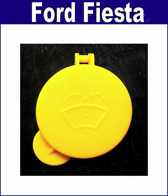 NEW Cap for the Washer Bottle _ Ford Fiesta _ 2002 to 2008