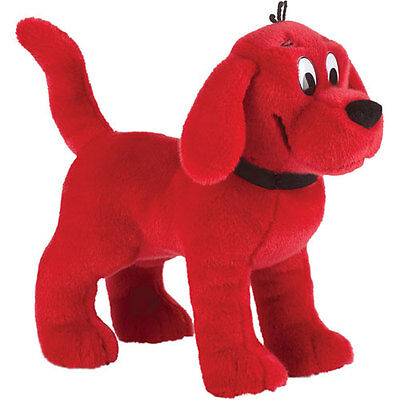 "CLIFFORD THE BIG RED DOG (Standing) 16"" Douglas Toys NEW #7516  stuffed animal"