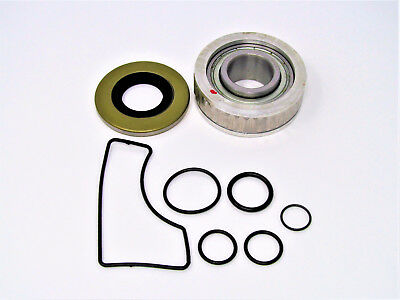 Sierra 18-2615 Replaces 16755Q1 Bravo Outdrive Bell Housing Mounting Kit