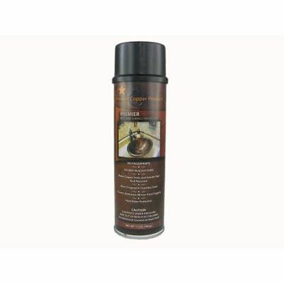 Premier Copper Products W900-WAX Copper Sink Wax and Cleaner