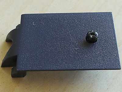 Connecting Cord COVER with SCREW for VERIFONE Vx810 PAYMENT TERMINAL CHARGER