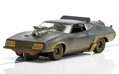Scalextric 3983 Ford XB Falcon Matte Black Mad Max