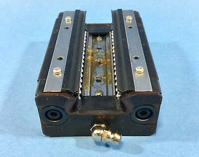 LM Guide BLOCK Linear Bearing for replacement Cartridge THK NIB SR30W1SS GK