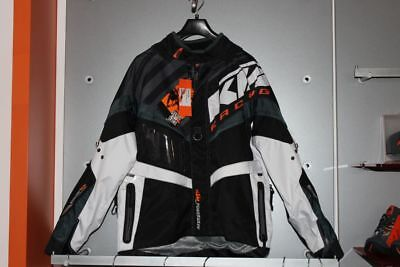 KTM RACE LIGHT PRO JACKET 14 Gr: XXL, Offroad-Enduro-Jacke