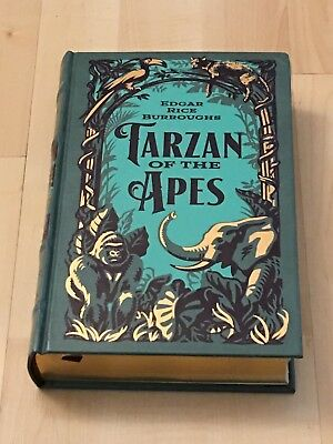 Barnes & Noble Collectible Edition Tarzan Of The Apes