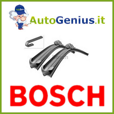 Kit 2 Spazzole Tergi Ant Toyota Proace 13> Bosch 7706
