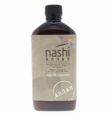 Nashi Argan Conditioner Beauty Treatment 500ml