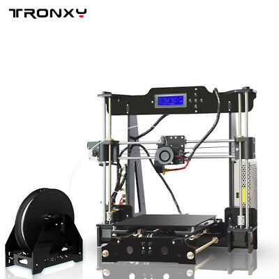 TRONXY P802M AUTO Level High Precision 3D Printer Direct Extruder P802MA-  DIY