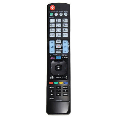 TV Remote Control For LG AKB74115502 C6G7 H8S1