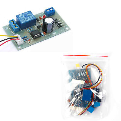 Liquid Level Controller Sensor Module DIY Kits Water Level Detection Sensor BH