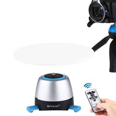 360 Degree Panoramic Camera Photograph Ball Head Release Plate for DSLR Phone FG
