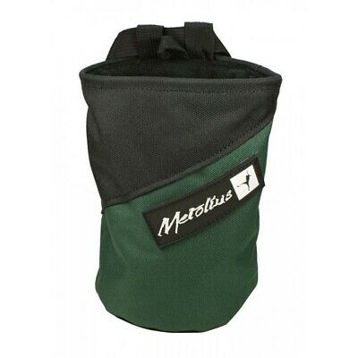 Metolius Competition Chalk Bag - Green