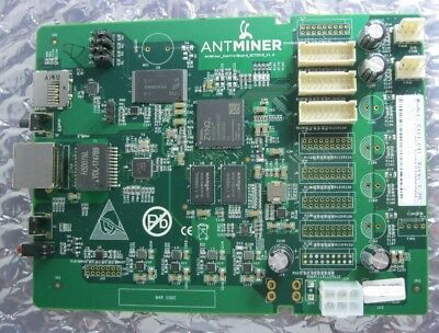antminer miner controller