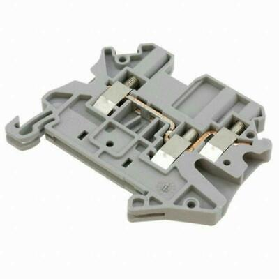 Phoenix Contact 3044513 DIN Rail Terminal Block UT 2.5-TWIN 24A 500V 26-12 AWG