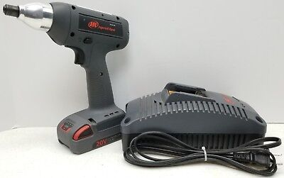 QXX2PT04PQ4 Ingersoll Rand QXX Cordless Precision Screwdriver w/ Battery Charger