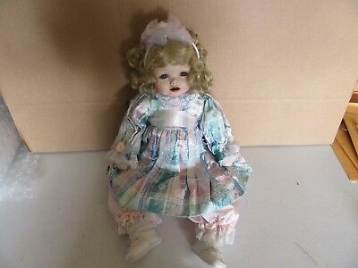 MARIE OSMOND  limited LARGE DOLL