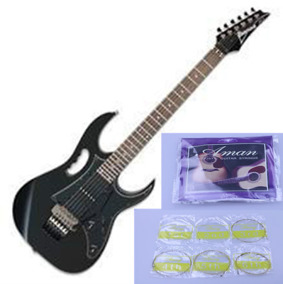 6pcs/set Professional Nickel Steel Strings Style For Electric Guitar 150XL/009in