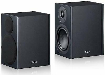 teufel 8092 h 600 d dipol lautsprecher box speaker aus theater 6 paar schwarz eur 379 00. Black Bedroom Furniture Sets. Home Design Ideas