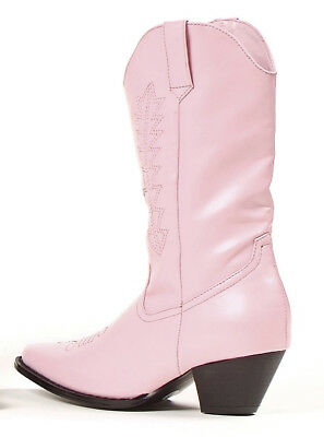 NEW Rodeo (Pink) Child Boots, Small (11/12)