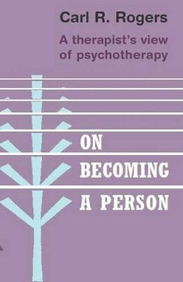 On Becoming a Person by Rogers, Carl
