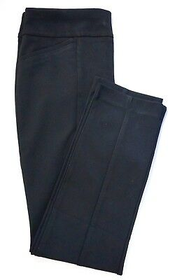NWT $89 Chico's So Slimming Reese Pants, Black, Sizes 1.5, 2, 2.5, 3, 3.5