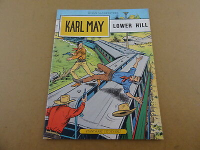 STRIP / KARL MAY 78: LOWER HILL | 1ste druk